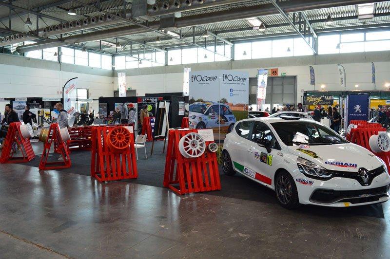 EVO Corse - Motorcircus 2015