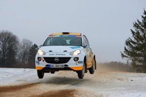 Bergkvist Action in Liepaja