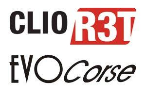 Clio R3T - Evo Corse