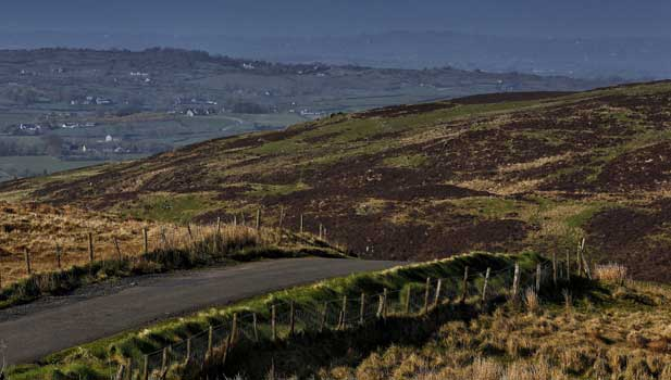 Circuit of Ireland Rally 2014