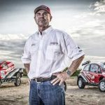 Toyota Motorsport South Africa presents the team for 2015