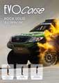 EVO Corse poster