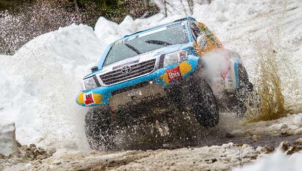 Varela Overdrive Racing