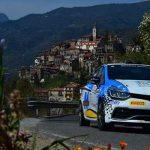 Al Rallye Sanremo riscatto di Luca Rossetti