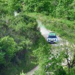 Il 22° Rally Adriatico sorride a Umberto Scandola