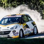 ADAC Rally Junior Team is getting ready for Rallye Açores