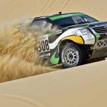 Al-Rajhi ranked second at Pharaons Rally