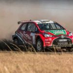 Castrol Team Toyota goes in search for victory in Bela Bela