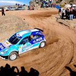 Weekend all'insegna del rally!