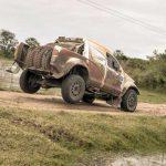 South Racing trionfa al Desafio Guarani