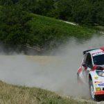Al via il Rally di San Marino
