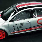 EVO Corse fornitore ufficiale della Škoda Octavia RS Cup