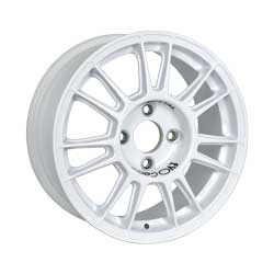 15 alloy wheel for tarmac