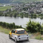 The Barum Rally closes the FIA ERC Junior season