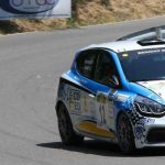 The Clio R3T Trophy restarts in Friuli
