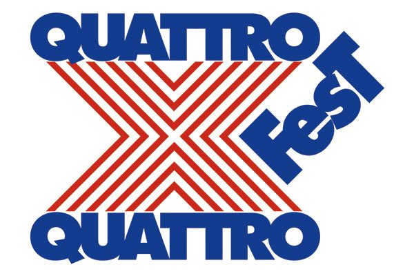 4x4Fest logo