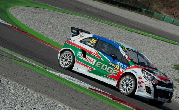 Gigi Galli - Franciacorta Circuit