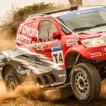Castrol Team Toyota to chase the perfect season