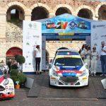 Il Rally Due Valli chiude il Campionato Italiano