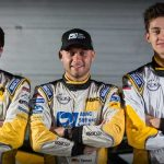 The ADAC Rally Junior Team looks for an encore in the FIA ERC Junior