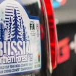 Russia hosts the World Cup for Cross-Country rallies opening