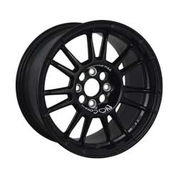 Lightweight 15 inch alloy wheel for circuit