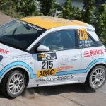 The Opel ADAM is ready for another great season
