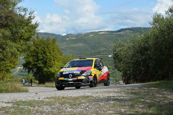Panzani - Clio R3T