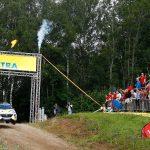 Opel Rally Team cerca il successo in Estonia