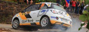 Marijan Griebel - ADAC Rallye Deutschland 2016