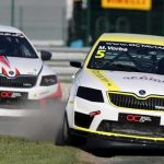Brno hosts the Octavia Cup grand finale