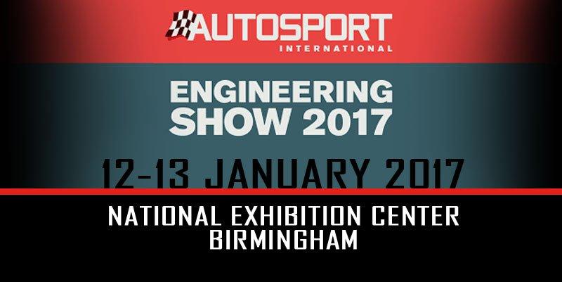 Autosport International - Birmingham, 14-16 Jan