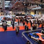 EVO Corse at the Autosport Engineering Show 2017