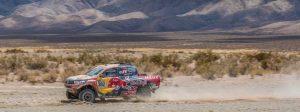 Giniel De Villiers - Dakar 2017
