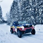 The Baja Russia opens the Cross-Country World Cup 2017