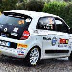EVO Corse premiata da Renault per la stagione 2016