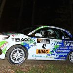 Opel aiming for hat-trick with three works ADAM R2 cars in ERC Junior