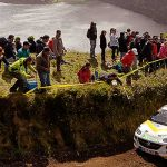 Opel Rally Junior Team to challenge the volcano