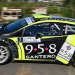 Il Campionato Italiano Rally torna con il Targa Florio