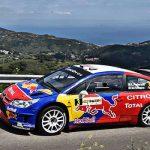Il Rallye Elba taglia il nastro del Campionato Italiano WRC 2017