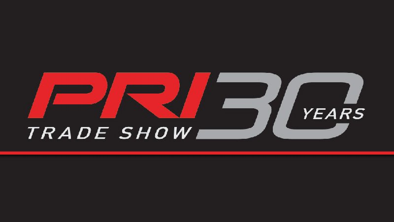 Performance Racing Industry Trade Show, Booth 3125, 7-9 Dec