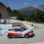 Il Campionato Italiano WRC torna con il Rally del Friuli Venezia Giulia