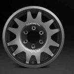 "EVO Corse introduces DakarZero 8×16"""