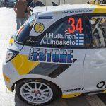L'Opel Rallye Junior Team a caccia del Titolo Europeo