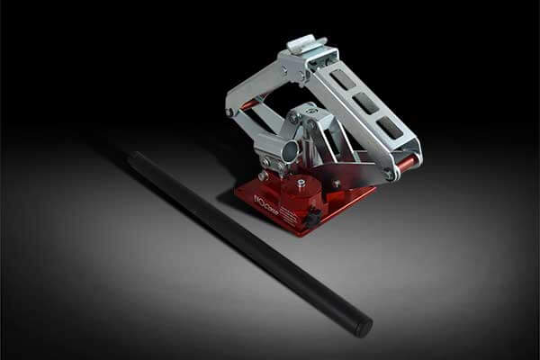 EVOjack-Quadra hydraulic scissor jack