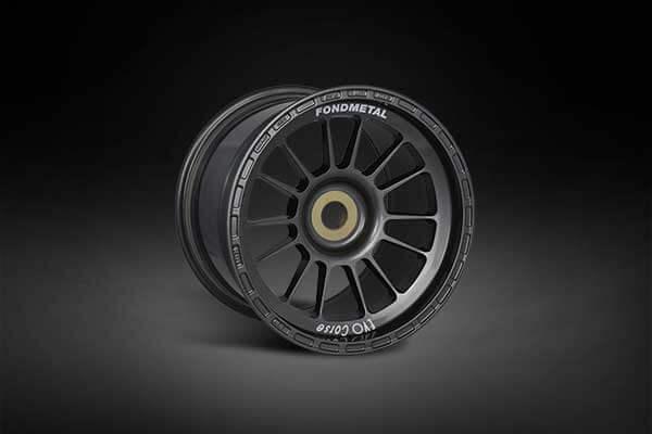FormulaCorse wheel for formula cars
