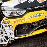 EVO Corse premiata a Torino per i trofei Renault Rally 2017