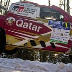 Al-Attiyah opens the Cross-Country season with a victory