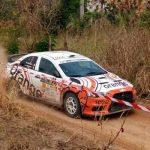Chaynes dominates Ivory Coast Rally Bandama