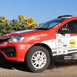 Toyota Gazoo Racing retakes the lead of the South African Championship